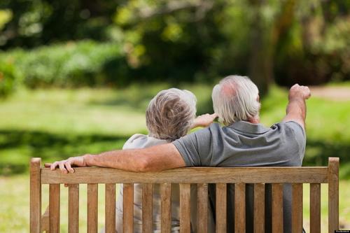退休规划 Retirement Planning