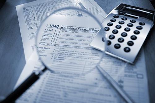 税务申报规划 Tax Strategies