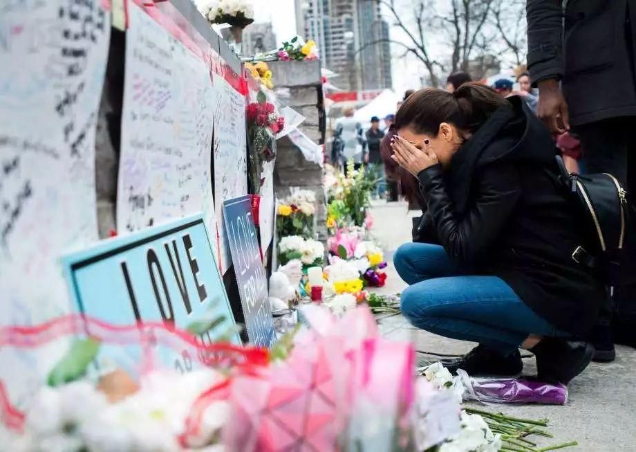 为悼念4.23惨案受害者捐款已超$120万,本周日举办烛光守夜活动