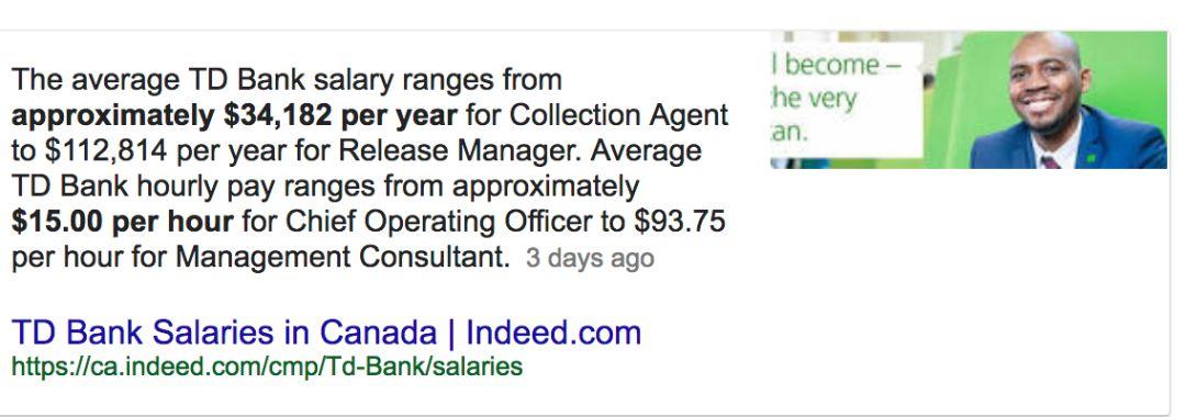 加拿大 VS. 中国银行工资,在银行工作是个笑话吗?真相了!